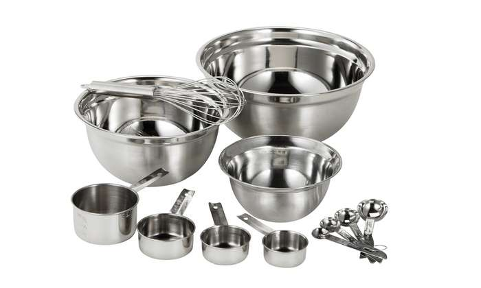 Stainless Steel Mix Manufacturers