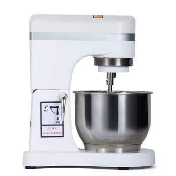 Stainless Steel Mixer Manufacturers