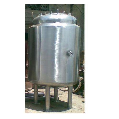 Stainless Steel Mixing Vessel Manufacturers