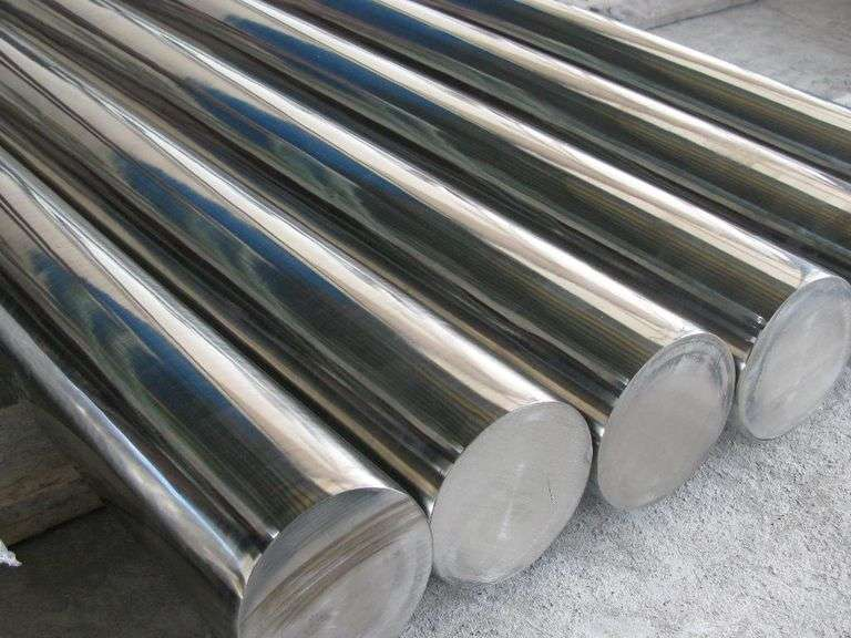 Stainless Steel Monel Nickel Manufacturers