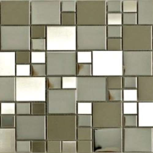 Stainless Steel Mosaic Manufacturers