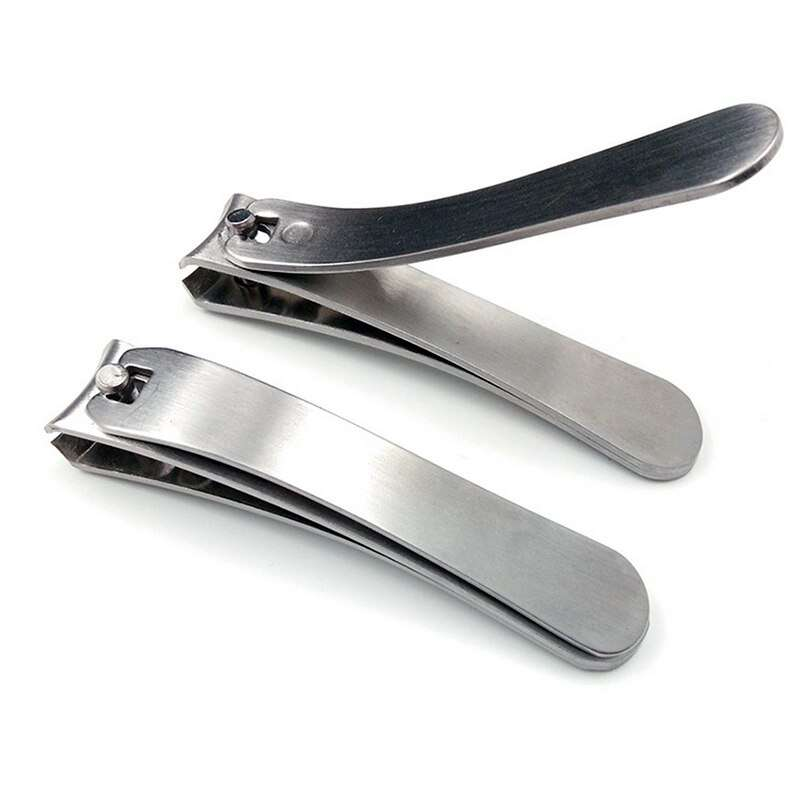 Stainless Steel Nail Clippers Manufacturers