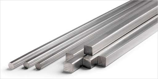 Stainless Steel Nickel Alloy Manufacturers