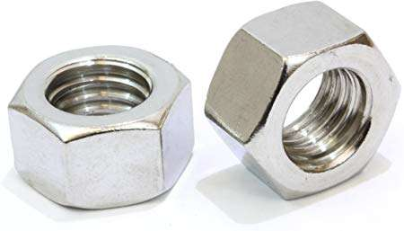 Stainless Steel Nut Hardware Manufacturers