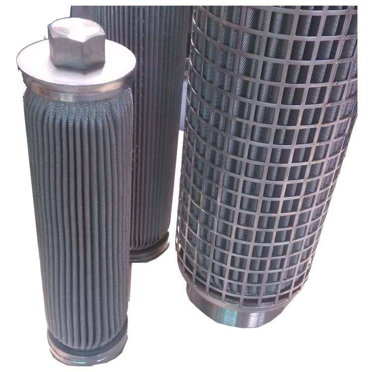Stainless Steel Oil Filter Mesh Manufacturers