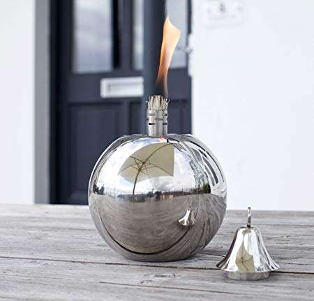 Stainless Steel Oil Lamp Manufacturers