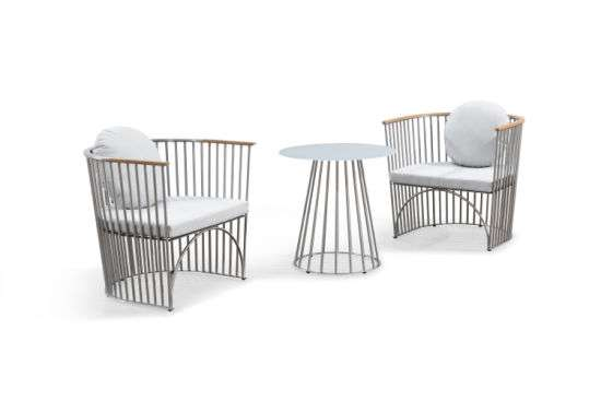 Stainless Steel Outdoor Furniture Manufacturers