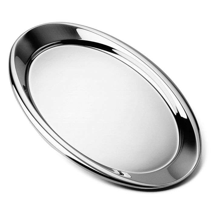 Stainless Steel Oval Tray Manufacturers