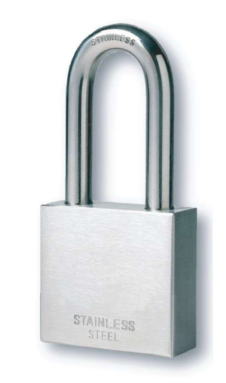 Stainless Steel Padlock Manufacturers