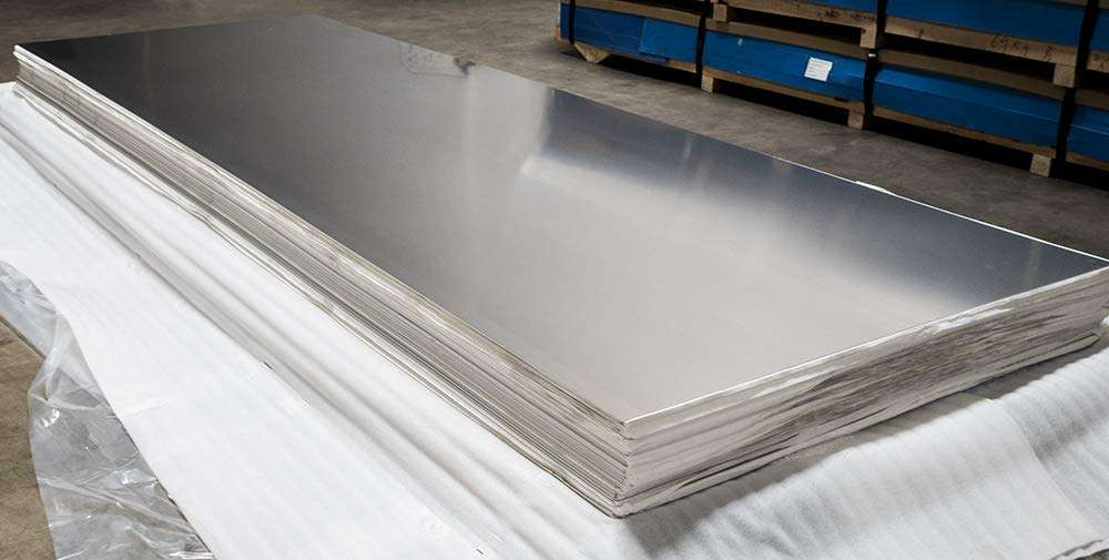 Stainless Steel Panel Manufacturers