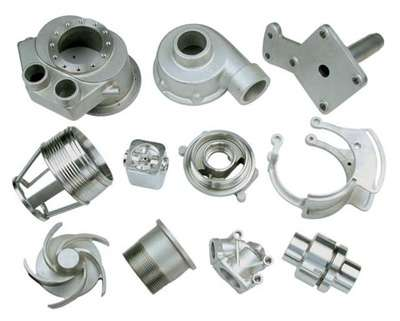 Stainless Steel Part Manufacturers