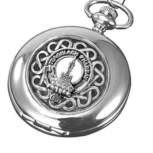 Stainless Steel Pendant Watch Manufacturers