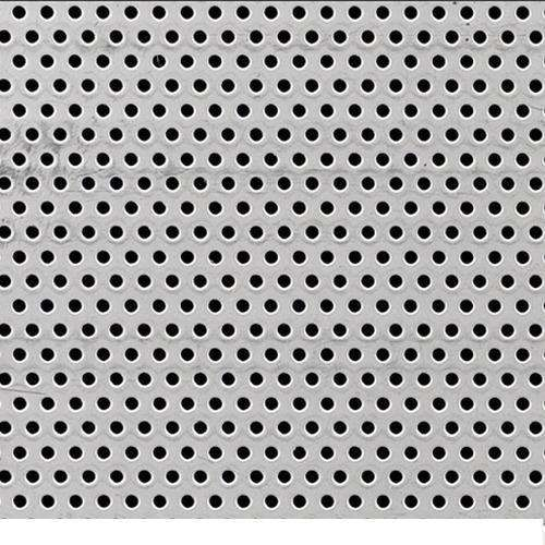 Stainless Steel Perforated Sheet Manufacturers