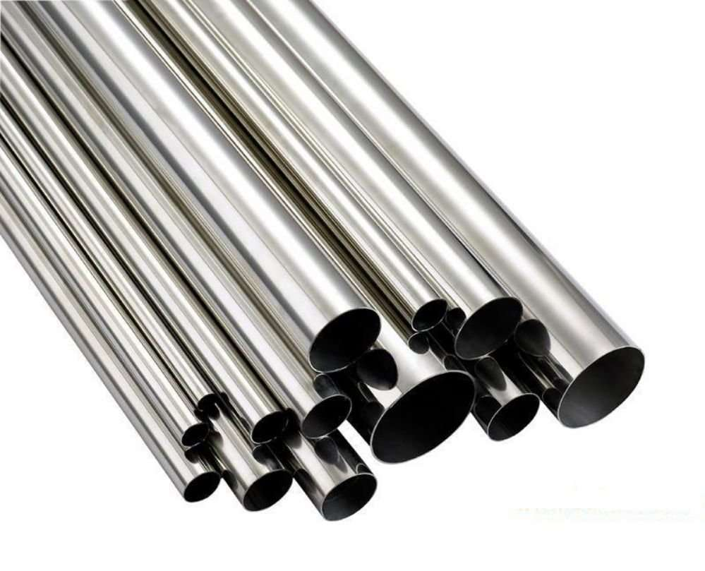 Stainless Steel Pip Manufacturers