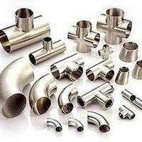 Stainless Steel Pipe Fitting Manufacturers