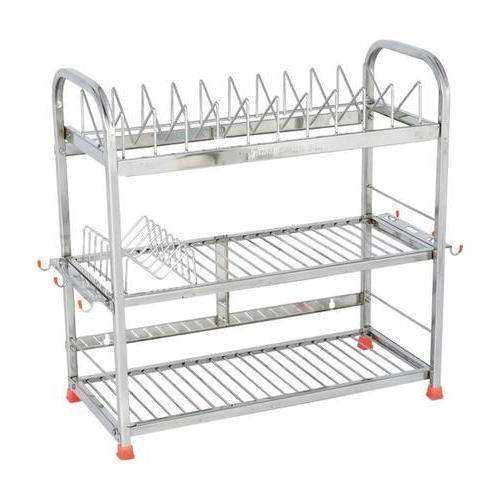 Stainless Steel Pipe Rack Manufacturers