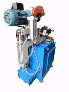 Stainless Steel Pipe Sawing Machine Manufacturers