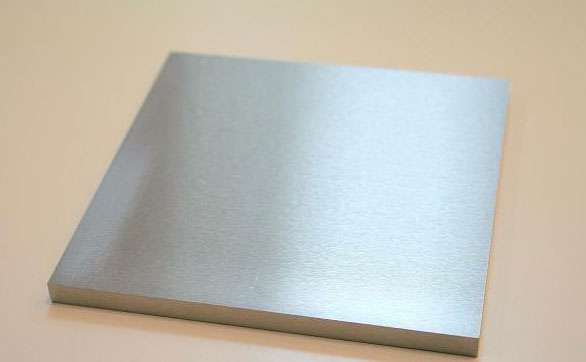 Stainless Steel Plate Titanium Manufacturers