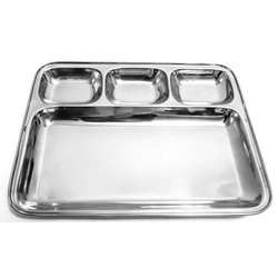Stainless Steel Plate Tray Manufacturers