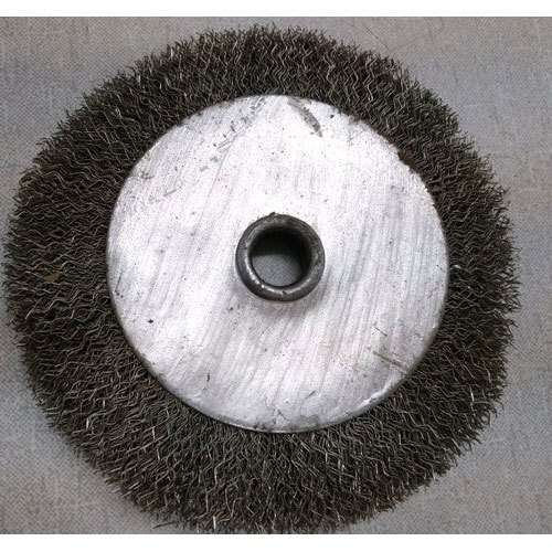 Stainless Steel Polishing Brush Manufacturers