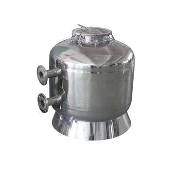 Stainless Steel Pool Filter Manufacturers