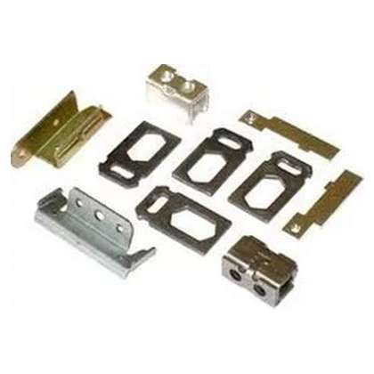 Stainless Steel Pressed Part Manufacturers