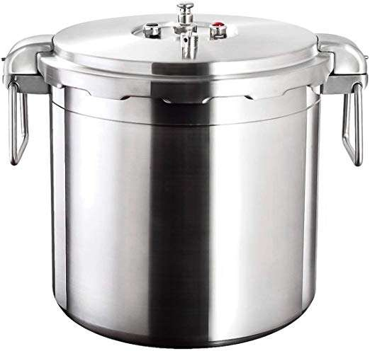 Stainless Steel Pressure Cooking Pot Manufacturers