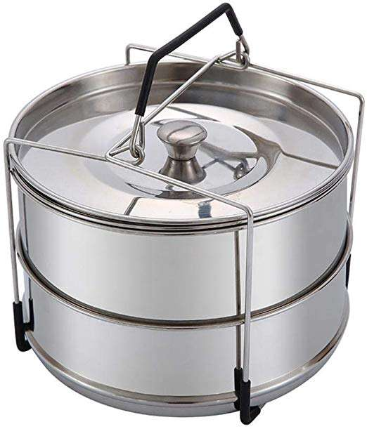 Stainless Steel Pressure Food Pot Manufacturers