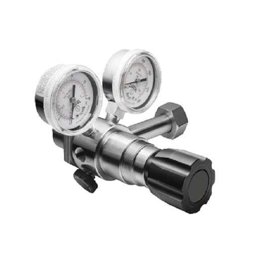Stainless Steel Pressure Gas Regulator Manufacturers