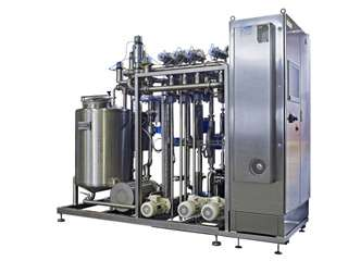 Stainless Steel Processing Gmbh Manufacturers