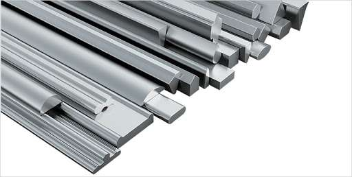 Stainless Steel Profile Manufacturers