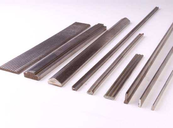 Stainless Steel Profiled Bar Manufacturers