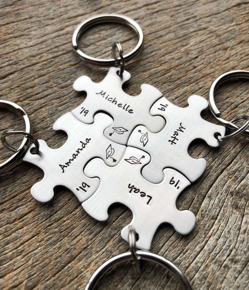 Stainless Steel Puzzle Manufacturers