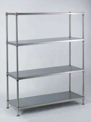 Stainless Steel Rack Shelf Manufacturers