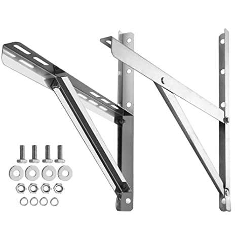 Stainless Steel Rack Support Manufacturers