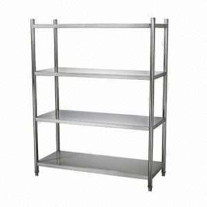 Stainless Steel Racking Manufacturers