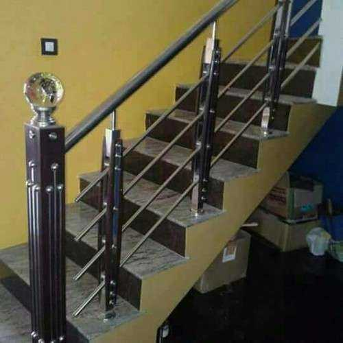 Stainless Steel Railing Balustrade Manufacturers