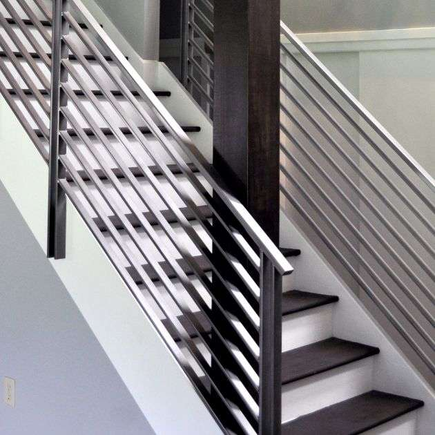 Stainless Steel Railing Banister Manufacturers