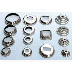 Stainless Steel Railing Cap Manufacturers
