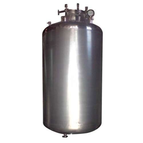 Stainless Steel Reaction Tank Manufacturers