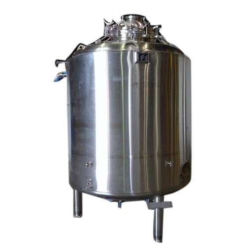 Stainless Steel Reactor Manufacturers