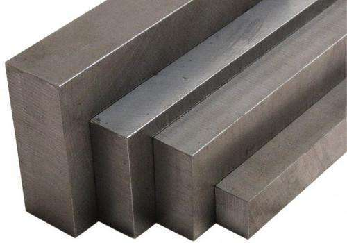 Stainless Steel Rectangle Bar Manufacturers
