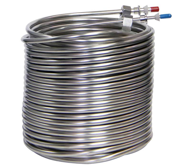 Stainless Steel Refrigeration Coil Manufacturers