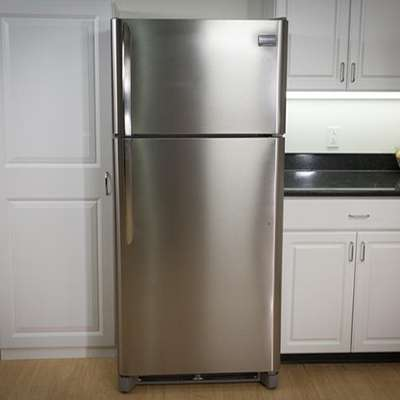 Stainless Steel Refrigerator Cover Manufacturers
