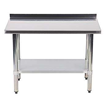 Stainless Steel Restaurant Working Table Manufacturers