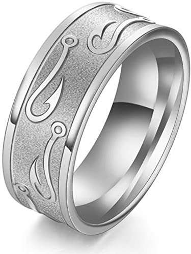 Stainless Steel Ring Fish Manufacturers