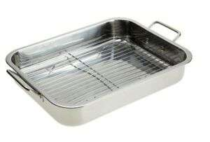 Stainless Steel Roaster Pan Manufacturers