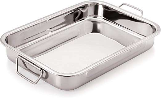 Stainless Steel Roasting Pan Manufacturers