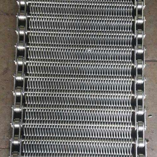 Stainless Steel Rod Belt Manufacturers