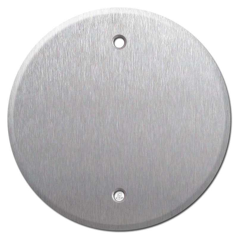 Stainless Steel Round Cover Plate Manufacturers